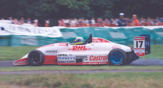 Irish Formula Opel The Phoenix Park, 1994